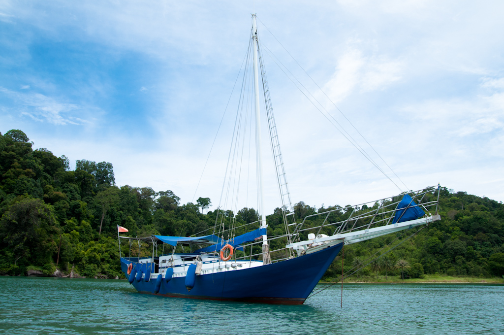Langkawi Sunset Cruises