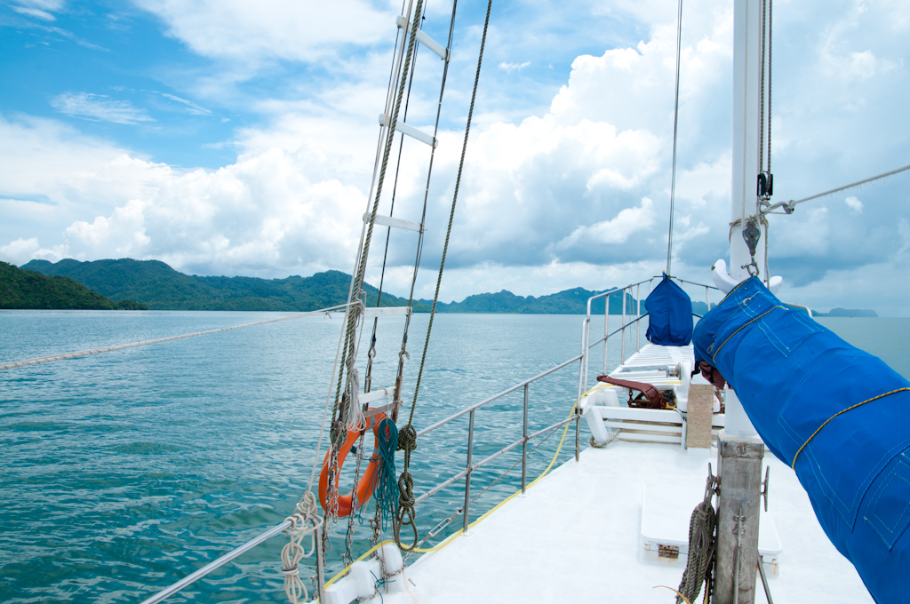 Langkawi Private Charter Cruises